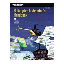 Helicopter Instructors Handbook (2012), Federal Aviation