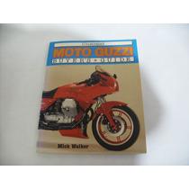 Guia Moto Guzzi 1992 Cafe Racer
