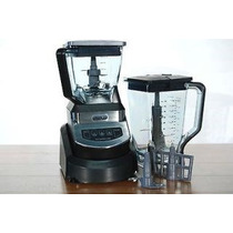Licuadora Ninja Nj602co Kitchen System 1100w Tritura Hielo