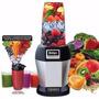 Nutri Ninja+meses Sin Interes+regalo/procesador De Alimentos