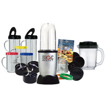 Extractor De Jugos Magic Bullet , Nutri Bullet Ideal Dietas