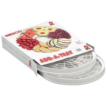 Nesco-deshidratador-accesorio De Alimentos