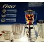 Licuadora Combo Oster 4129