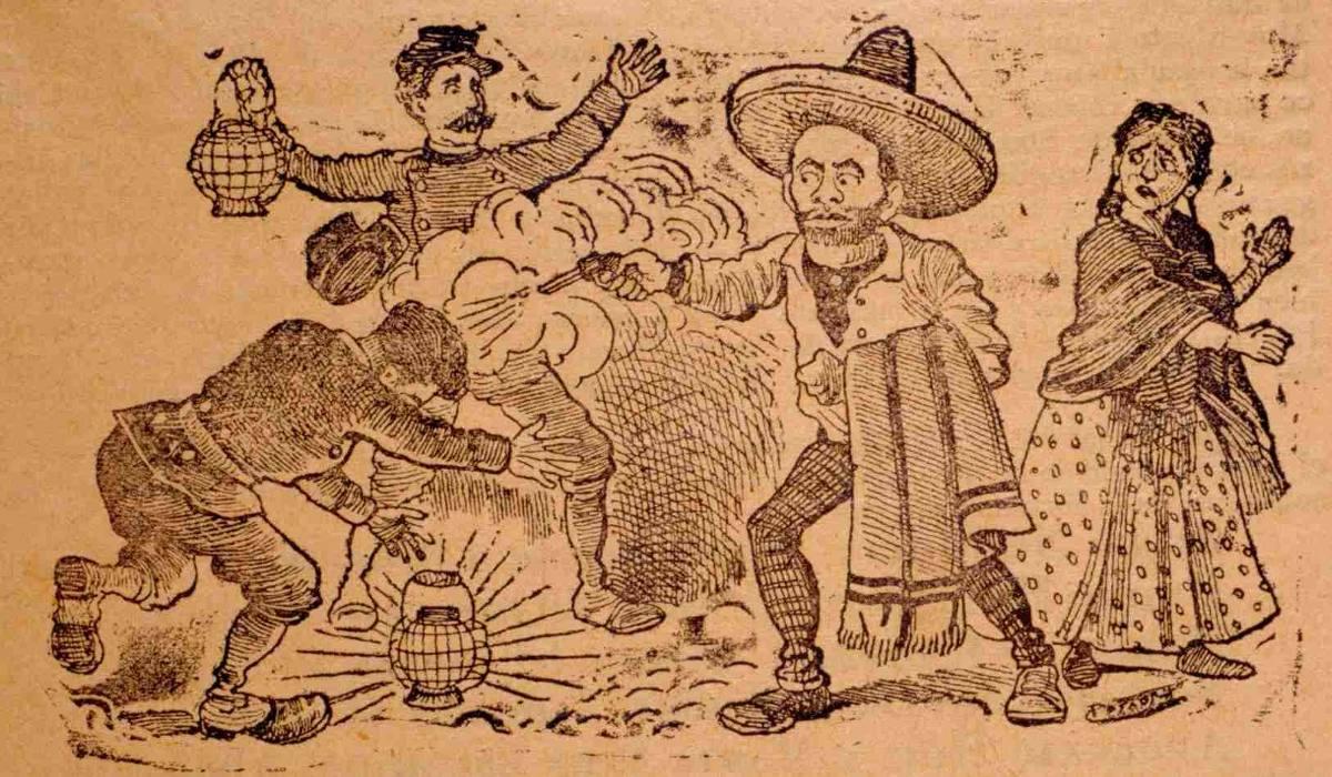 guadalupe posada leon guanajuato: