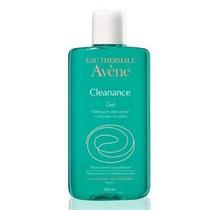 Avene Cleanance Gel Limpiador Purificador 250ml