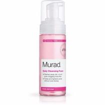 Espuma Facial Limpiadora De Poros Removedora De Grasa Murad
