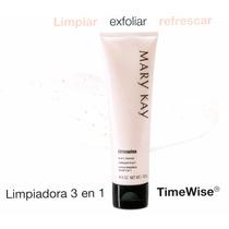 Crema Limpiadora Facial Tw Mary Kay Al 40% De Descuento