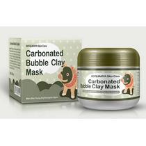 Mascarilla Coreana Para Limpieza Facial De Burbujas.