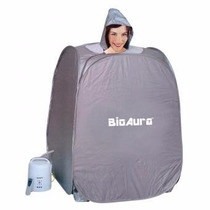 Sauna Personal Baño Vapor Portatil Detoxificante Maximumspa