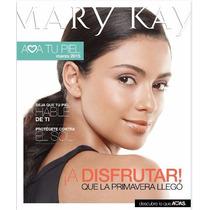 Mary Kay Cepillo Limpiador Facial Skinvigorate