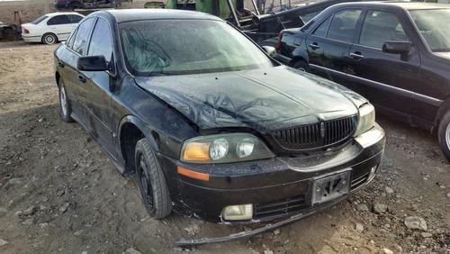 Lincoln Ls Mod.2004 Aut. Motor 8 Cil 3.9 Completo O Partes