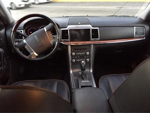Lincoln Mkz 4p Premier Aut 2011