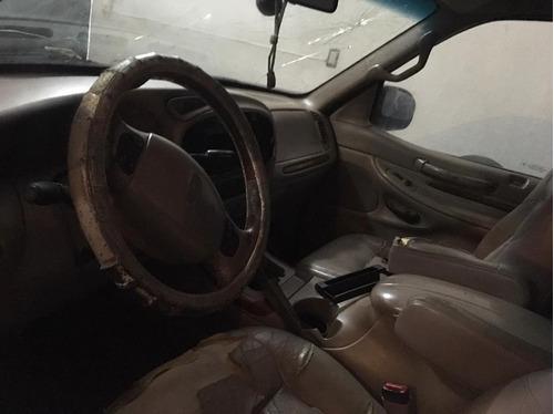 Lincoln Navigator 98