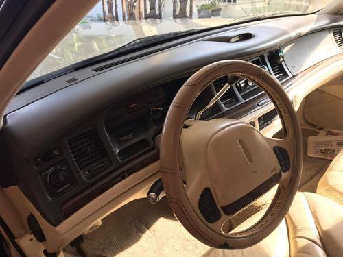Lincon, Towncar 1995 Automatico, Perfectas Condiciones.