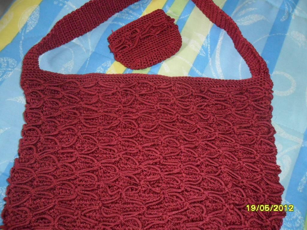 Monederos Tejidos A Crochet - MercadoLibre México