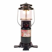 Lámpara Gas Propano Deluxe - Coleman