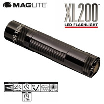 Linterna Mag-lite Xl200 S3017 En Blister