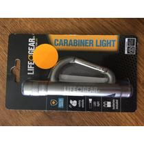 Linterna Lifegear De 8 Lumens (6063)