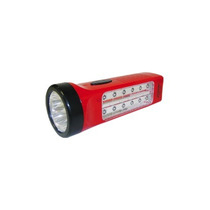 Linterna Lampara De Mano 16 Leds Recargable Erl-3050