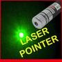 Apuntador Laser Pointer Muy Potente Baterias Incluidas.