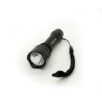 Linterna De Bolsillo Police Mini 3w