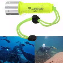 Lampara Led Sumergible Buceo Agua 1600 Lumen