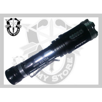 Lampara De Led Recargable 1000w Cree Superacid Light,army