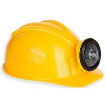 Canguro Adultos O Niños Construcción Ajustable Miner Casco C