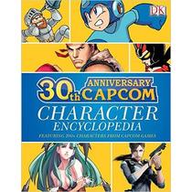 Capcom 30th Anniversary Character Encyclopedia, Mega Man