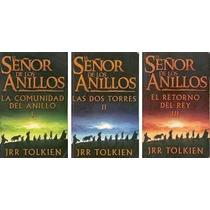 El Señor De Los Anillos Y El Hobbit Saga Libros Digitales