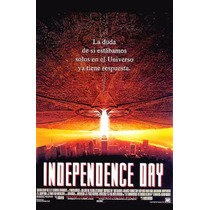 Independence Day ( Día De La Independencia)