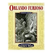 Orlando Furioso, Ludovico Arioso