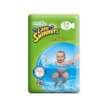 Huggies Little Swimmers Desechables Pañales De Natación Pequ