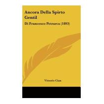 Ancora Della Spirto Gentil: Di Francesco, Vittorio Cian