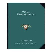 Monas Hieroglyphica, John Dee