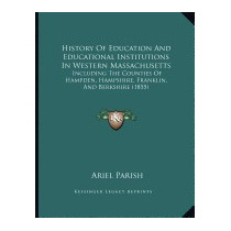 History Of Education And Educational, Ariel Parish