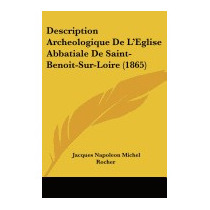 Description Archeologique De, Jacques Napoleon Michel
