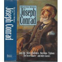 Joseph Conrad - Selected Works Of /libro En Ingles