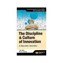 Libro The Discipline & Culture Of Innovation *cj