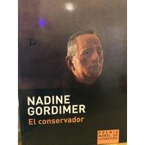 Nadine Gordimer. El Conservador