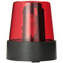 Rhode Island Novedades - 7 La Policía Red Beacon Light