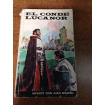 El Conde Lucanor / Infante Don Juan Manuel
