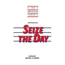 New Essays On Seize The Day (new), Michael P Kramer