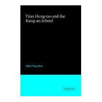 An Hung-tao And The Kung-an School, Chih-ping Chou
