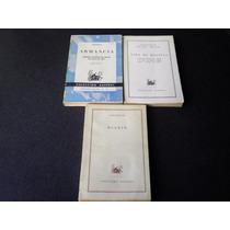 Sthendal (tres Libros)