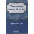 Narraciones Extraordinarias Edgar Allan Poe
