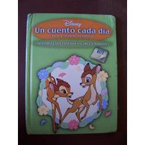 Un Cuento Cada Día-mayo-ilust-walt Disney-edit-hachette-op4