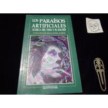 Los Paraisos Artificiales Charles Baudelaire