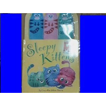 Sleepy Kittens Libro Mi Villano Favorito
