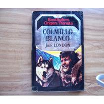 Colmillo Blanco-aut-jack London-edi-planeta-vbf